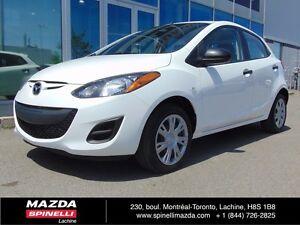 2013 Mazda Mazda2 GX AC AUTO