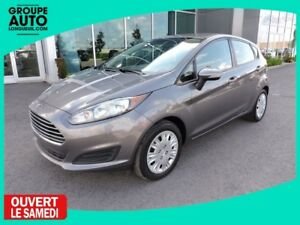 2014 Ford Fiesta SE H-BACK AUTO A/C BLUETOOTH ET PLUS