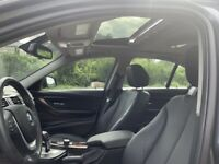 Miniature 17 Voiture Européenne d'occasion BMW 3-Series 2015