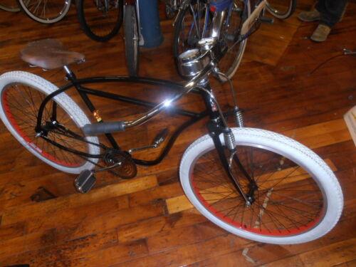 Stewart Warner Speedometer & Clock Dashboard  Console FOR Cruiser Bikes SPEEDO
