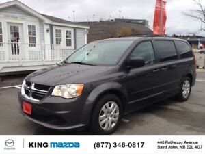 2016 Dodge Grand Caravan SXT SXT..$159 B/W..FULL STO n GO..BLUET