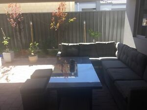 Outdoor furniture Yokine Stirling Area Preview