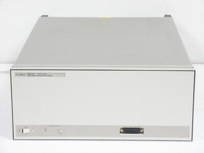 Agilent 83651b 50 Ghz 8360b Synthesized Sweeper Hp 8510