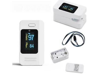 Fast Free Shipping Contec Spo2 Finger Blood Oxygen Pulse Oximeter Cms50d4