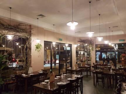 Inner west restaurant for sale