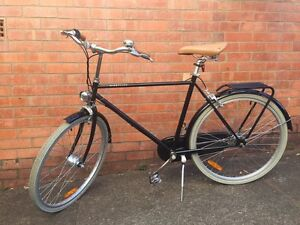 Nixecycles Classic Bicycle Ashgrove Brisbane North West Preview
