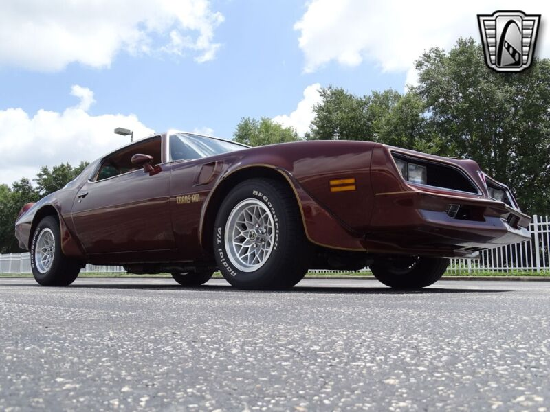 Image 10 Voiture Américaine de collection Pontiac Trans Am 1978