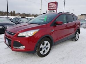 2014 Ford Escape SE CLEAN CAR PROOF !! ONTARIO VEHICLE !!  NA...