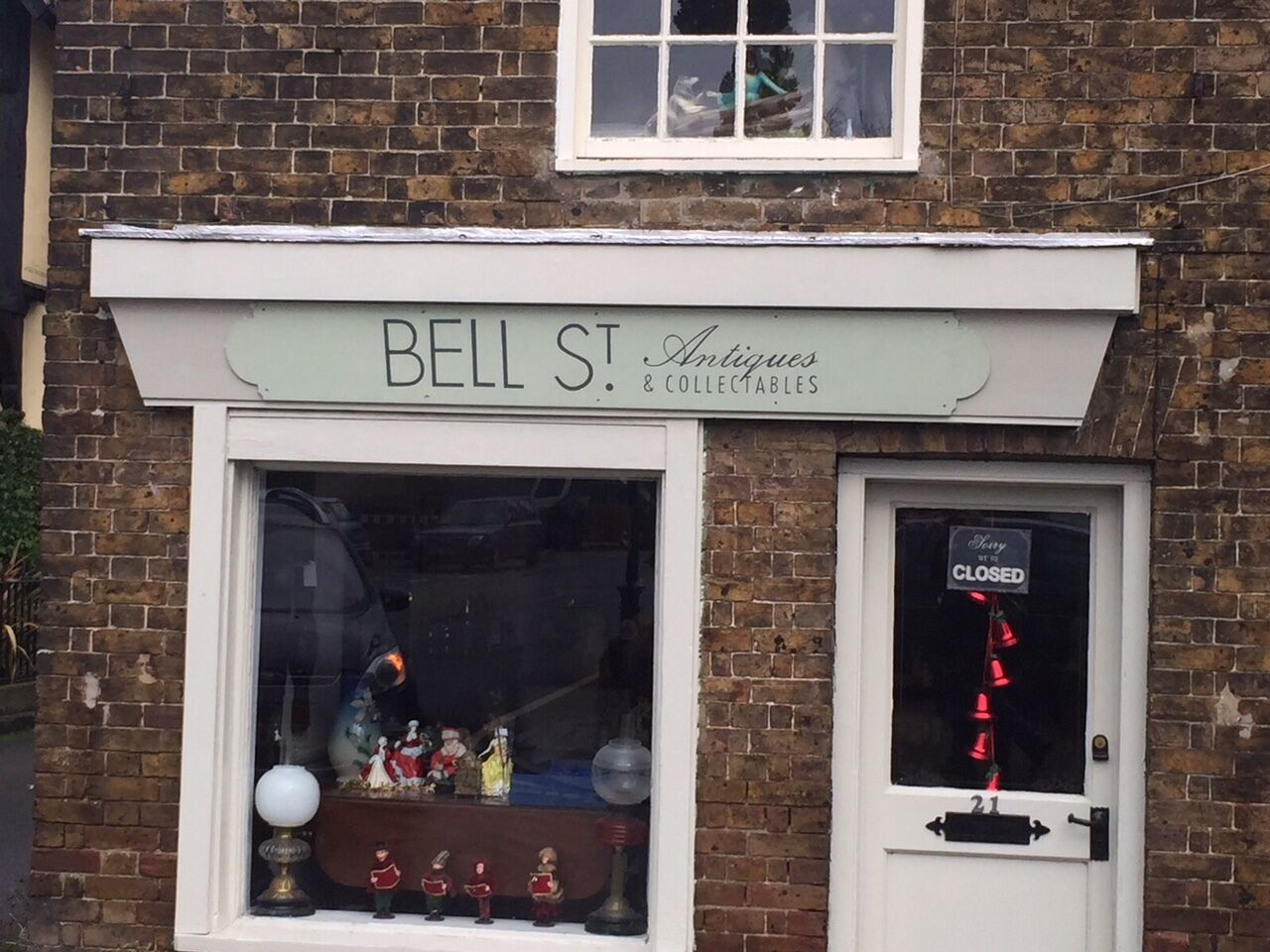 Bell Street Antiques
