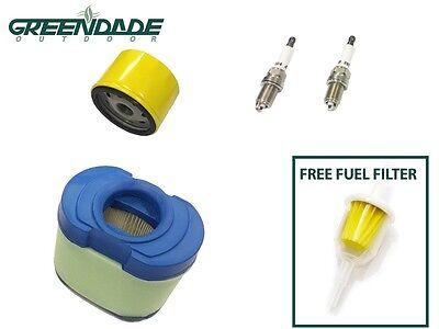 Tune Up   Maintenance Kit John Deere La165 La175 D160 D170 Z245 792105 Miu11515