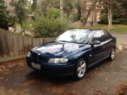 1999 Holden Commodore RWC REGO until July 2016 BARGAIN - ALLOYS Campbellfield Hume Area Preview