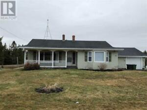 84 Old Route 2 Road Springvale, Prince Edward Island