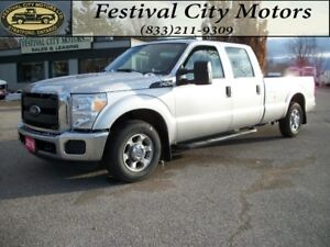 2016 Ford F-250 XL | Short Box| CERTIFIED