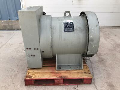 Magnamax Generator End 500 Kw Takeoff Of Low Hour Cummins Kta19g4