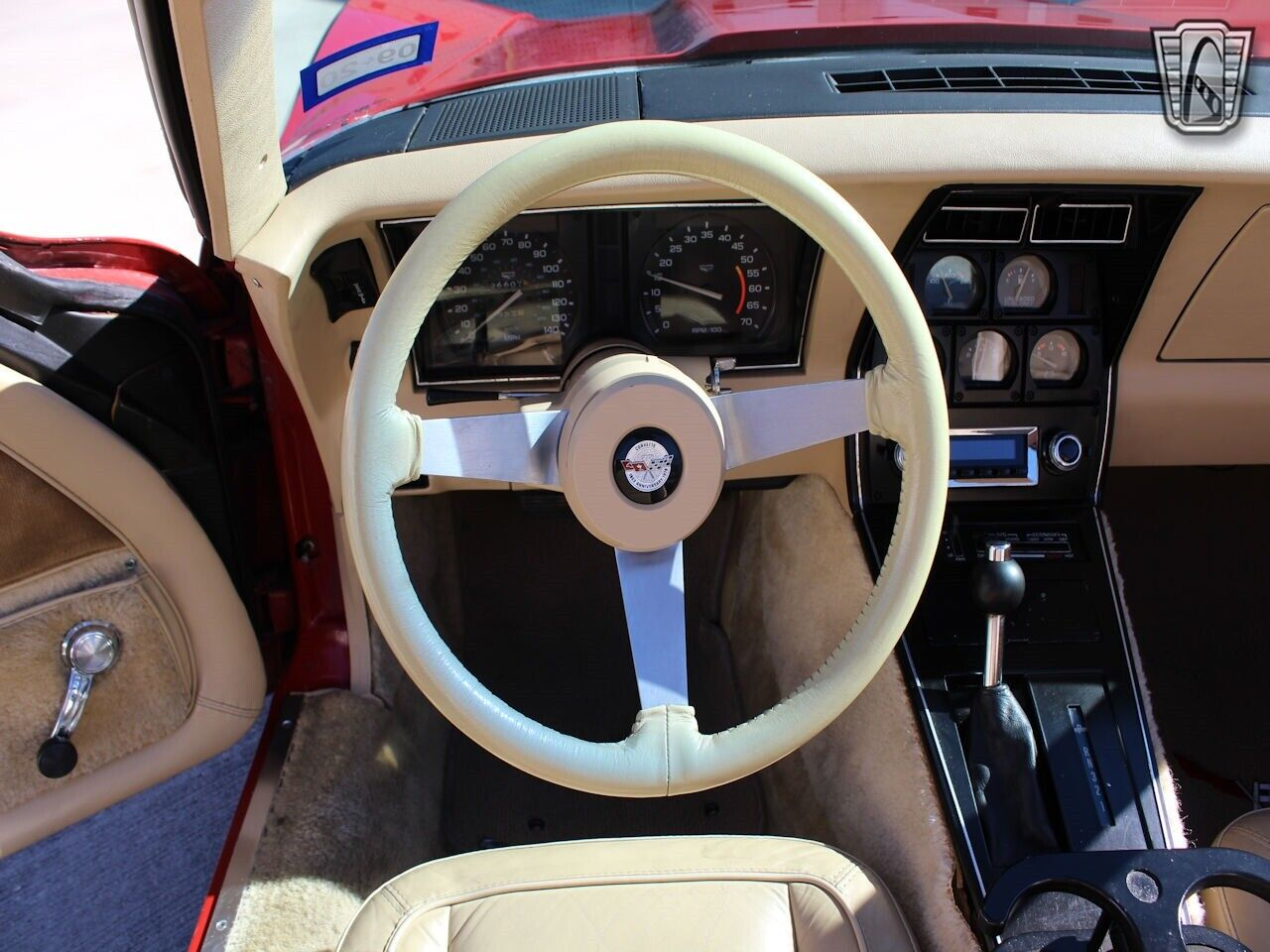 1978 Red Chevrolet Corvette   | C3 Corvette Photo 9
