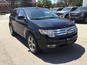 2010 Ford Edge SEL   FWD   AS IS