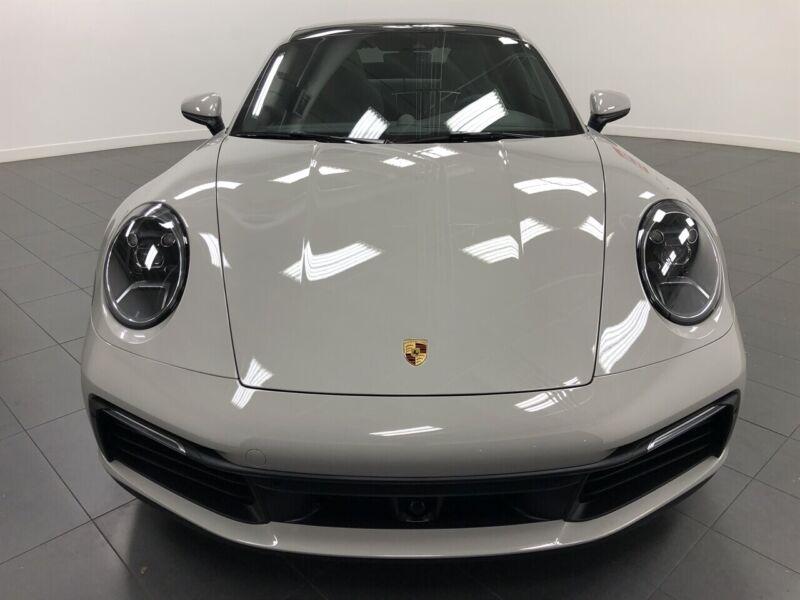Image 11 Coche Americano usado Porsche 911 2020