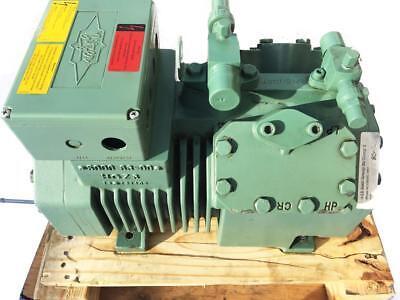 Bitzer 4c1385sl-4su Compressor Semi-hermetic Air Or Refrigerant Cooled 6 Hp