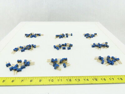 Cambion 16 Pin 16mm Pin Ic Integrated Circuit Socket Lot Of 90