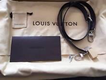 LOUIS VUITTON BRAND NEW MEN PORTE DOCUMENTS BUSINESS BAG Southbank Melbourne City Preview