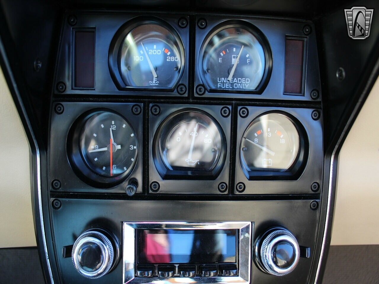 1978 Red Chevrolet Corvette   | C3 Corvette Photo 10