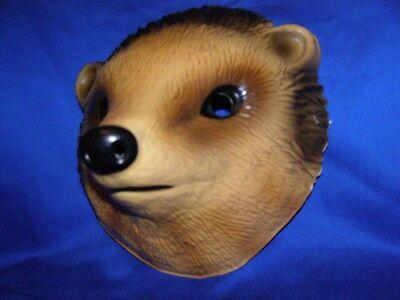 Hedgehog Mask ! Attractive Mask ! Perfect Gift to Kids.](Hedgehog Mask)