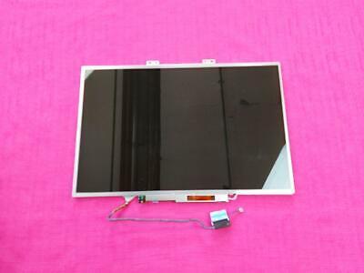 """Dell Inspiron 6400 15.4"""" Lcd screen+ Inverter+ Cable-Samsung LTN154X3-L09 (AE18)"""
