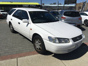 1999 Toyota Camry CONQUEST WAGON FREE 15 MONTH WARRANTY  Wangara Wanneroo Area Preview