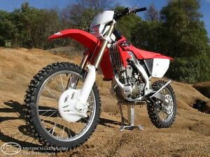 Looking for crf250x