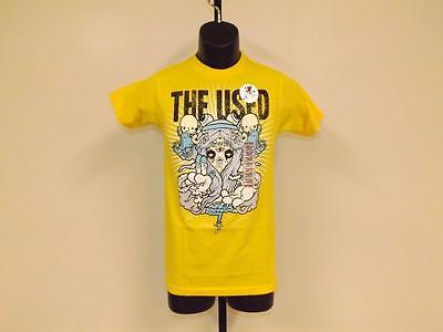 NEW THE USED