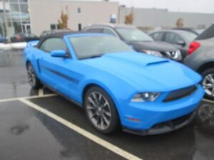 """2011 Ford Mustang *GT*5.0*MANUELLE*8 MAGS 19""""""""*SHAKER*EDITION CS"""