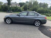 Miniature 9 Voiture Européenne d'occasion BMW 3-Series 2015