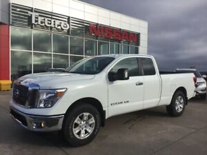 2018 Nissan Titan SV KING CAB 4x4 Tech PKG SAVE $$$ OVER 15,000