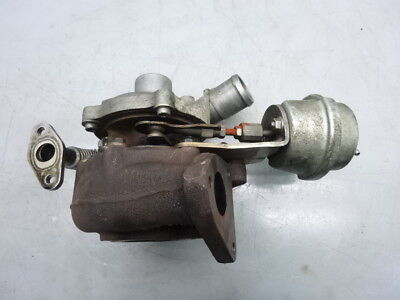 Turbolader Fiat Peugeot Qubo 312 319 Punto 199 Bipper 1,3 D 199A9000 55197838