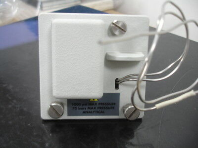 Waters 2487 2489 Uv Detector Analytical Flow Cell Hplc 11107