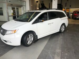 2011 Honda Odyssey Touring*ROOF*NAV*DVD*CAMERA*