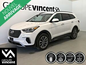 2019 Hyundai Santa Fe XL PREFERRED AWD 7 PASSAGERS ** GARANTIE 1