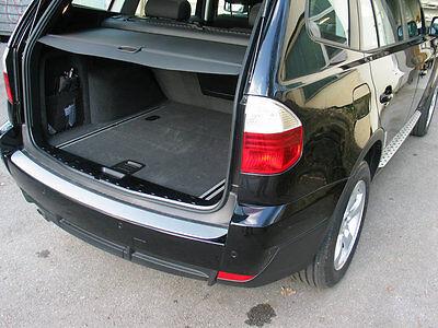 BMW X3 Typ E83/X83 Alu-Ladekante Medes Blanco ()