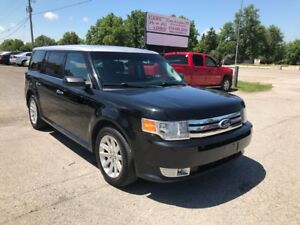 2011 Ford Flex SEL *LEATHER* CLEAN