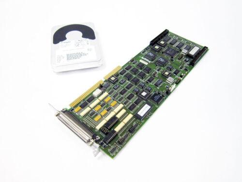 DAGE 4000 SYSTEM CONTROL INTERFACE & DRIVE D842/D14/NM/8 ST31276A V1.04/PC D841