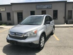 2009 Honda CR-V EX,SUNROOF,ALLOY RIMS