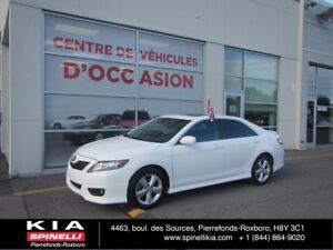 2010 Toyota Camry SE TOIT CUIR SE LEATHER ROOF