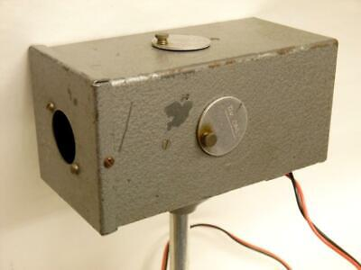 Vintage Griffin & George Compact Light Source 12V 100W