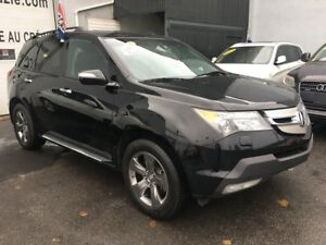 2008 Acura MDX Elite Pkg *** VENDU - SOLD ***
