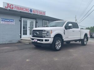 2019 Ford F-350 D48540