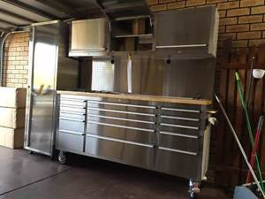 SALES!!!Garage Workbench,Tool Storage,Cabinet Combo From $899!!!! Joondalup Joondalup Area Preview