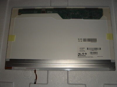 Display Screen DEL LCD 14,1 SAMSUNG LTN141AT12-W03 Chronopost included