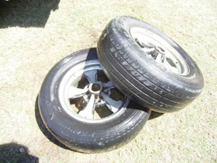 Holden wheels HT/HG? Caloundra Caloundra Area Preview