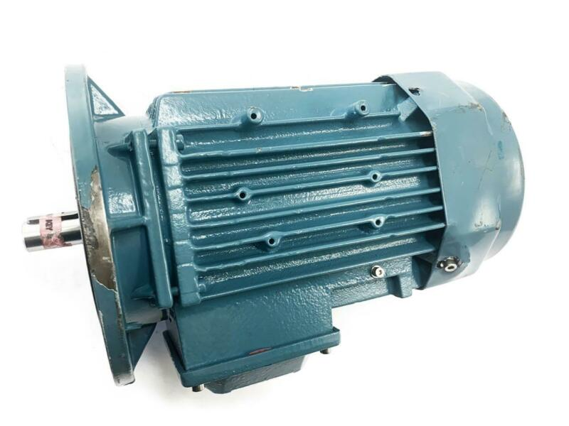 ABB Premium Efficiency Cast Iron Motors 3GBP082470-BSK208332 EMVM08754D-PP