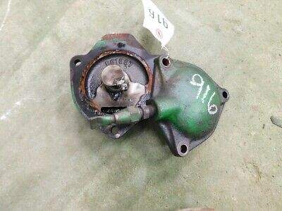 John Deere 4020 Diesel Tractor Governor Complete Part R31337 Tag 916